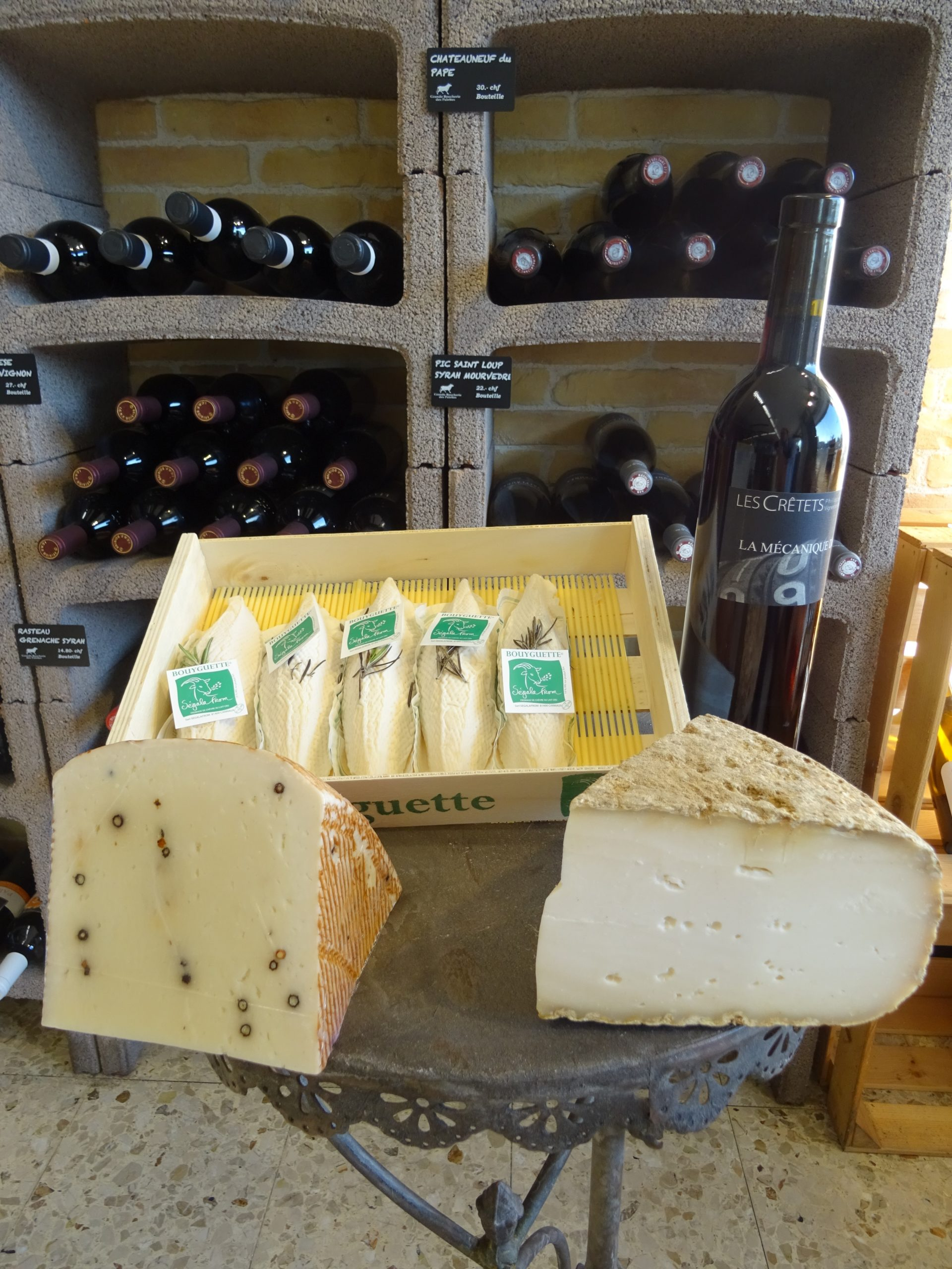 Fromage Epicerie